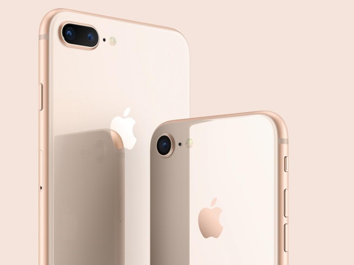 iPhone X è la star, ma sono iPhone 8 e 8 Plus a far crescere la quota di mercato USA