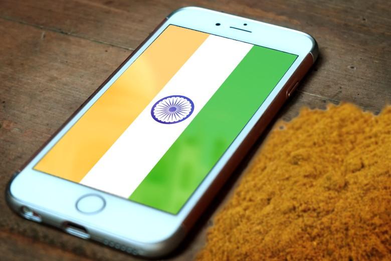iPhone al bando in India se Apple non approverà un'applicazione anti spam