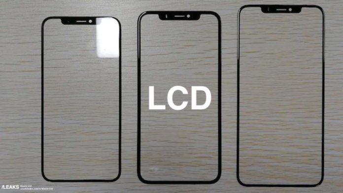 iPhone LCD potrebbe arrivare in ritardo