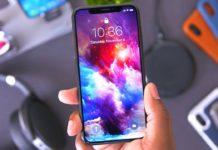 BOE Technology vuole produrre gli schermi OLED per iPhone 2018