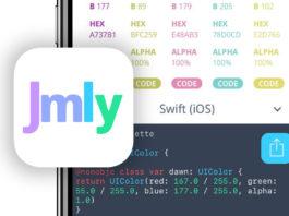 Jaamly, il coltellino svizzero per sviluppatori iOS