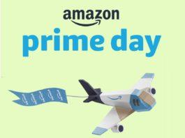 Amazon Prime Day 2018: primo elenco di prodotti che andranno in sconto