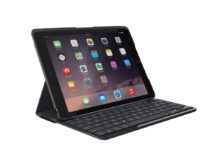 iPad slim folio logitech