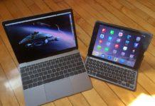 Apple ha registrato nuovi modelli di iPad e Mac