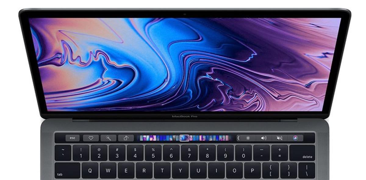 MacBook Pro con schermo True Tone, ecco come funziona