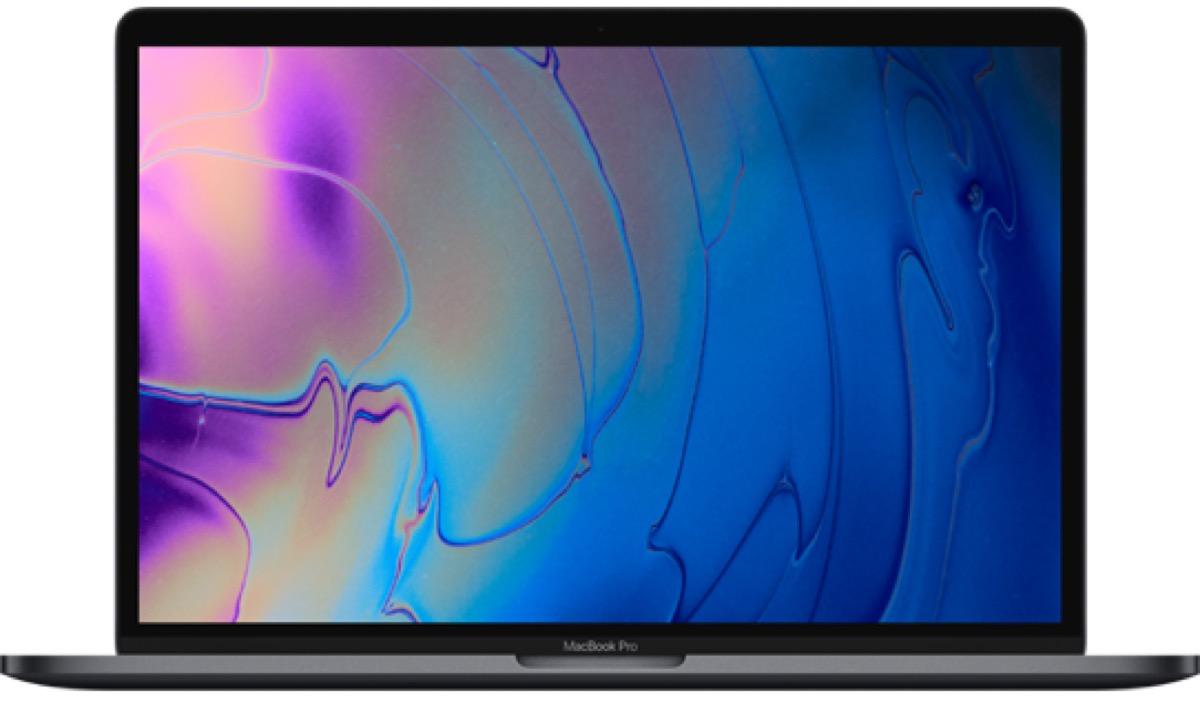 Novità MacBook Pro 2018, in elenco una per una
