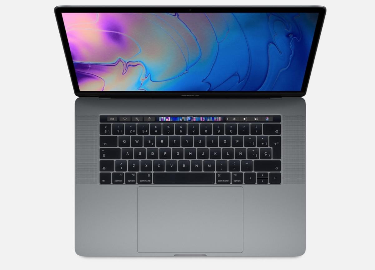 Apple aggiorna i MacBook Pro: ecco i modelli 2018