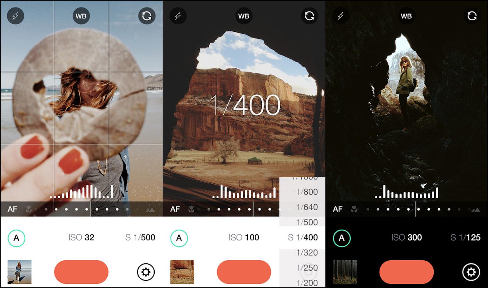 Migliora le tue foto con iPhone: le app per scatti perfetti