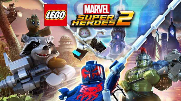 LEGO Marvel Super Heroes 2 arriva su Mac entro l'estate