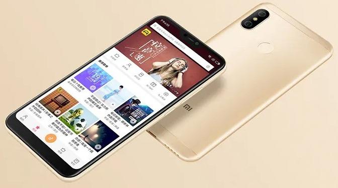 Xiaomi Mi A2, i nuovi smartphone Android stock partono da 160 euro
