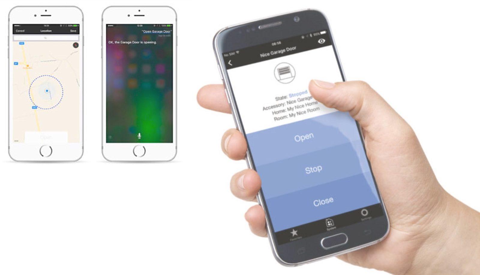 Nice ha acquisito FIBARO, azienda di riferimento nella Smart Home Z-wave e Homekit