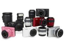 Addio Nikon 1, l'azienda abbandona la sfortunata linea di mirrorless