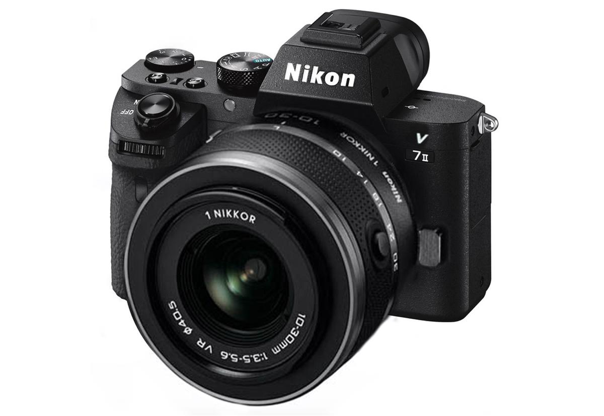 Nikon mirrorless FX ufficiale, in arrivo la prima mirrorless Full Frame