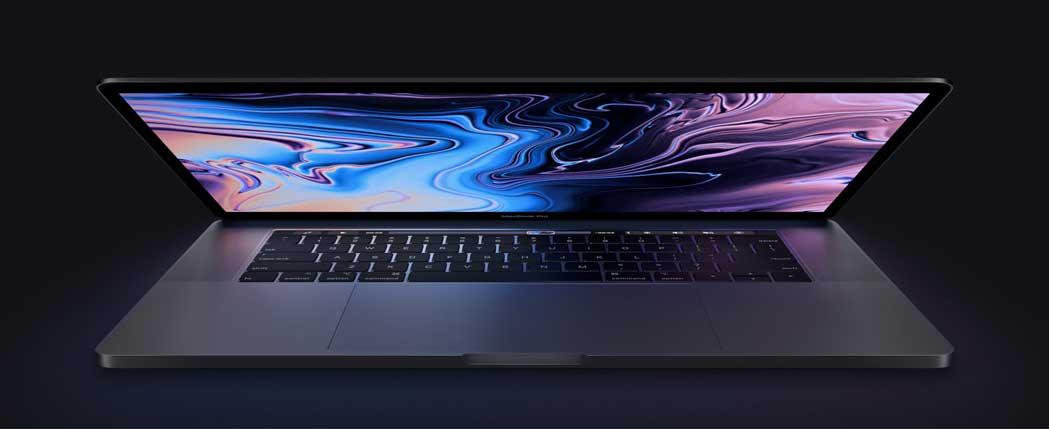 Nuovi MacBook Pro luglio 2018