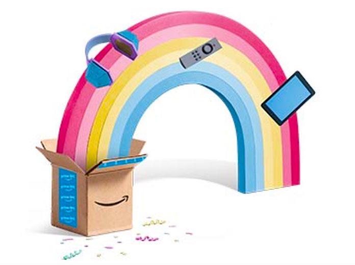 I prodotti Amazon più venduti nella prima settimana di Luglio 2018