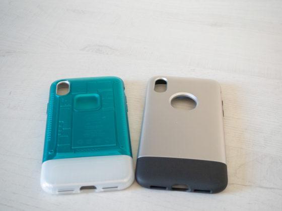 "Recensione Spigen Classic One e Spigen Classic C1, custodie ""nostalgia"" per iPhone X"