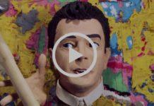 Il video Sledgehammer di Peter Gabriel rimasterizzato in 4K su Apple Music