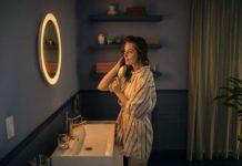 Philips Adore porta l'illuminazione HomeKit nello specchio da bagno