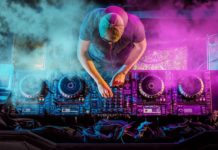 Pioneer DJM-REC, l'app per DJ si collega ai mixer per registrare con iPhone e iPad