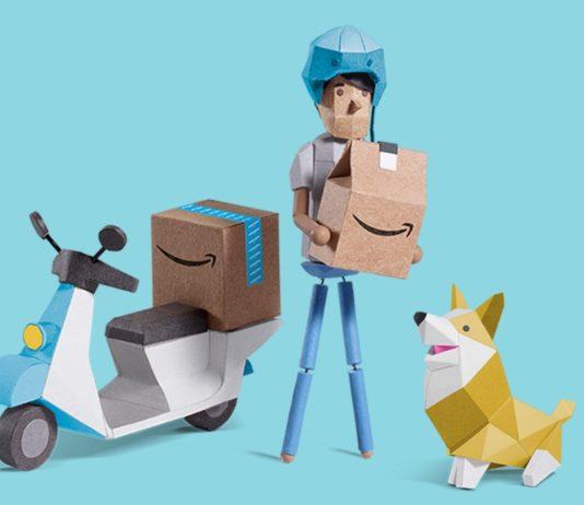 Amazon Prime Day, la 36 ore di sconti per tutti arriva il 16 Luglio