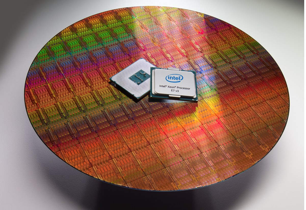 Intel, le CPU Cannon Lake da 10nm rimandate al 2019