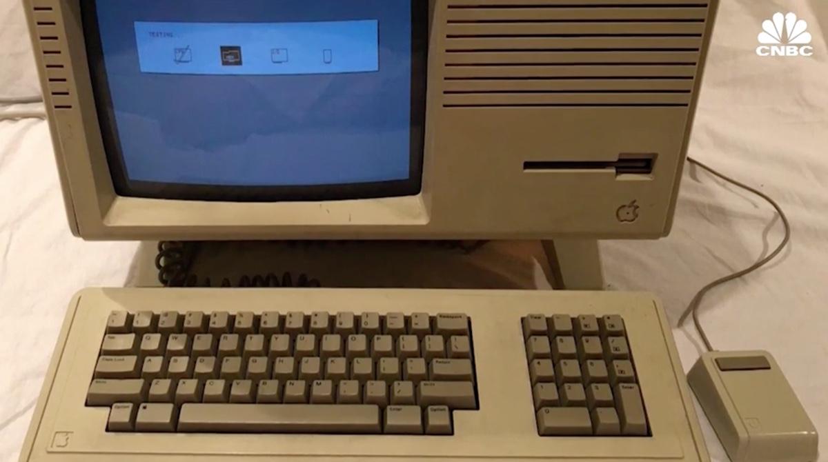 Prototipi Apple, la più grande collezione privata vale una fortuna