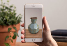 Quick Look porterà su iOS 12 la Realtà Aumentata su Safari