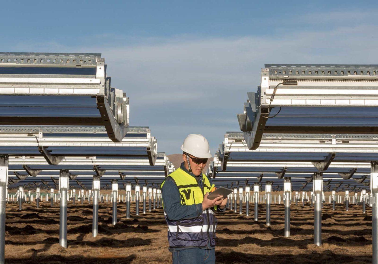 Apple, un nuovo fondo dedicato all'energia pulita in Cina