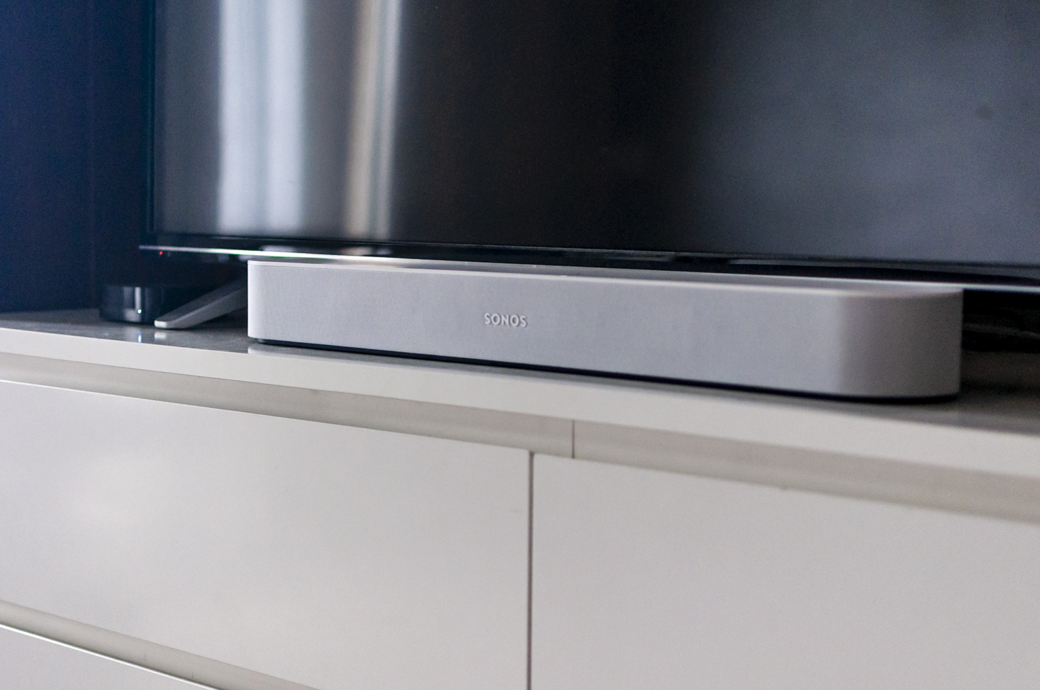 Sonos Beam, recensione del primo soundbar con Airplay 2