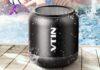 Mini cassa Bluetooth in metallo, suono eccellente: sconto a 13,29 euro