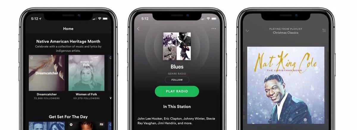 Spotify inarrestabile, ha più del doppio degli utenti Apple Music