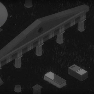 Starman, il puzzle che immerge il giocatore in un universo onirico su Mac e iOS