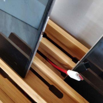 Recensione stazione di ricarica Avantree in bamboo: 100W, 10 USB e spazio a mai finire