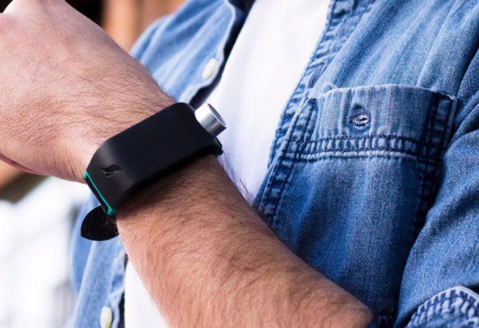 SUNU band, il bracciale Smart che guida i non vedenti