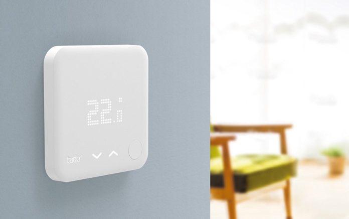 Preparatevi all'inverno con il termostato Tado V3 scontato di quasi 100 euro