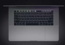 Tastiera MacBook Pro 2018