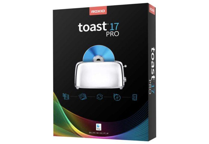 Toast 17