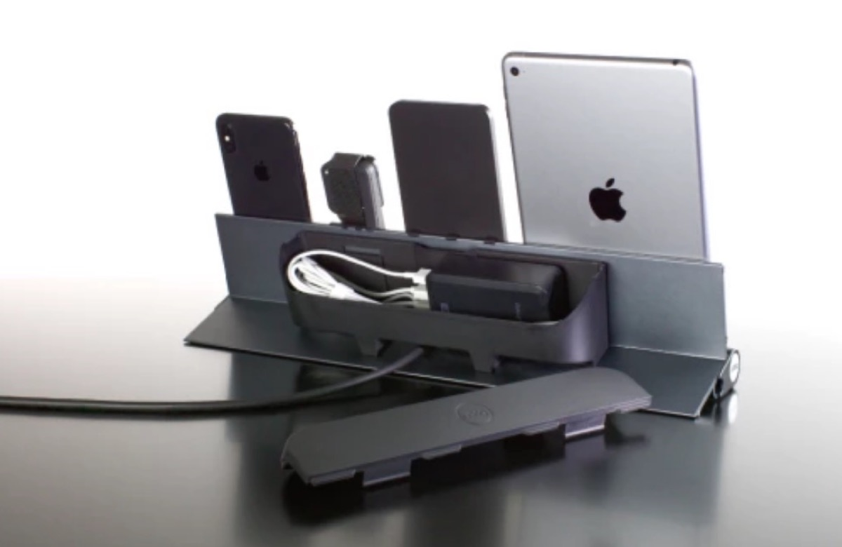 Da udoq la docking station modulare per i dispositivi Apple
