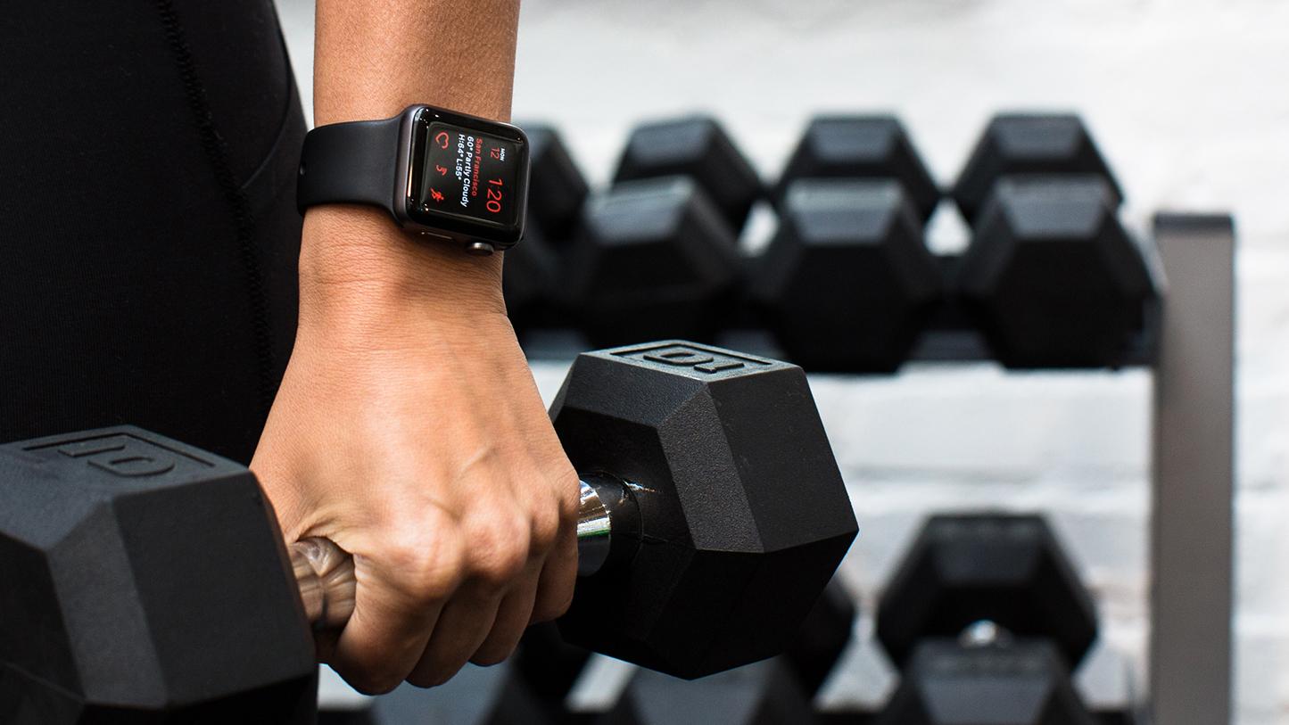 Nike Training Club adesso su Apple Watch, allenamento a portata di polso