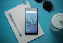 Lo smartphone Wiko Tommy3 arriva in Italia con un omaggio in confezione