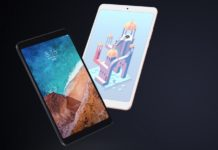 Xiaomi Mi Pad 4, aperti i pre ordini per il tablet super elegante che sfida gli iPad Mini
