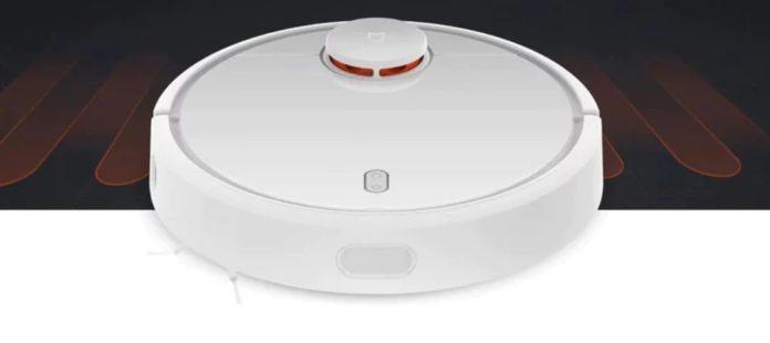 Xiaomi Mi Robot Vacuum, l'imbattibile e originale aspirapolvere a solo 234 euro