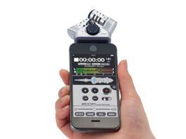 I migliori microfoni per iPhone e le migliori interfacce audio