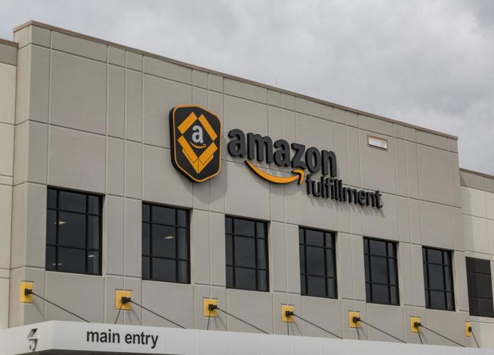 Amazon lancia Consegna Oggi a Roma