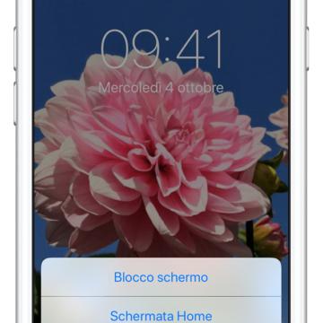 Come creare sfondi per iPhone e iPad