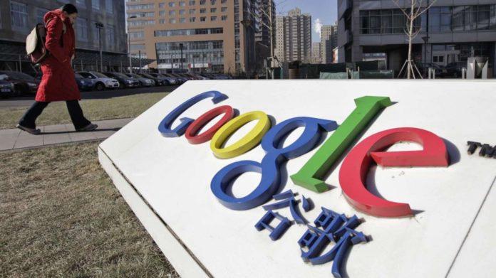 Google potrebbe ritornare in Cine con una versione censurata
