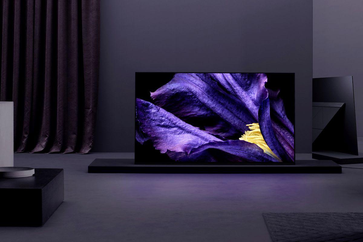 Bravia Master, i nuovi TV 4K HDR di Sony sono da cinema