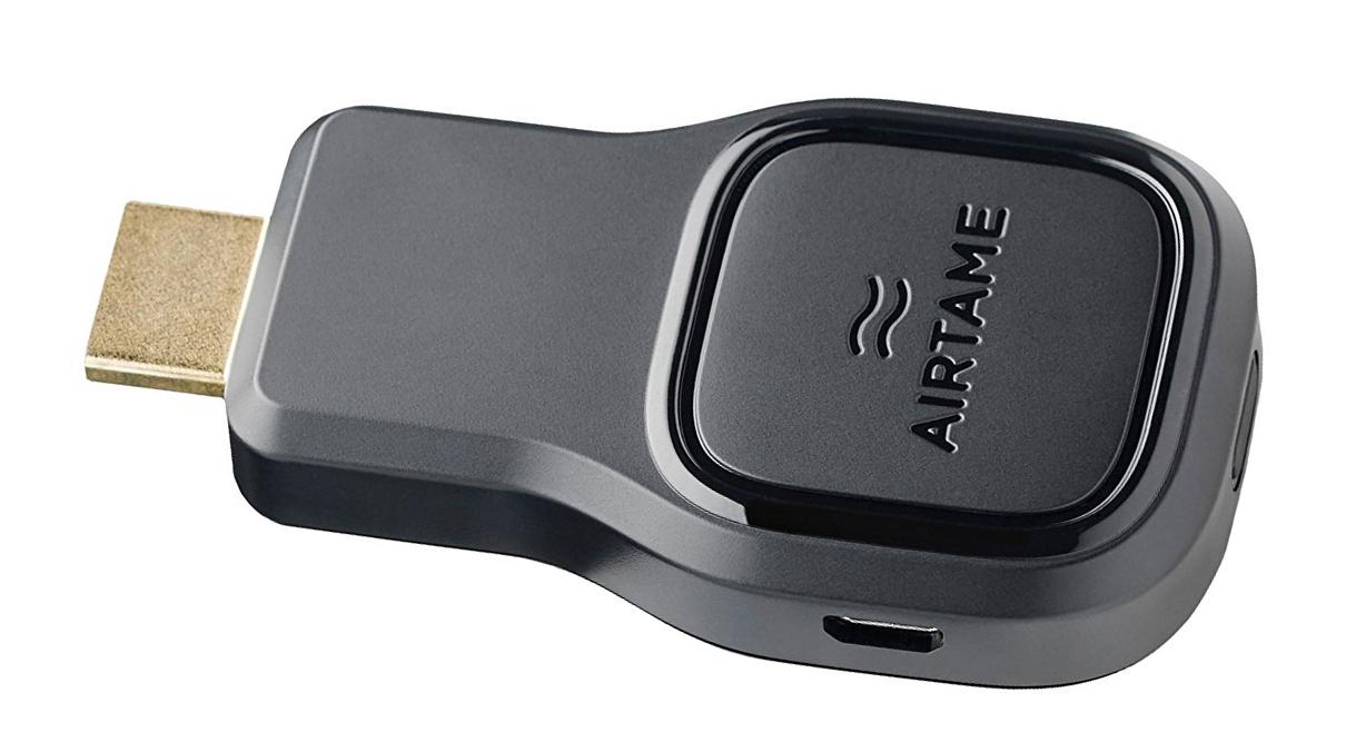 Recensione Airtame, il cavo HDMI che non c'è