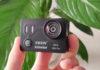 Alfawise V50 Pro, action cam 4K con treppiede e telecomando
