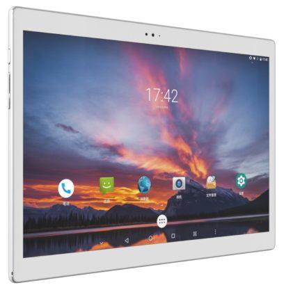 Alldocube X, il tablet ultra-slim con schermo AMOLED 2K